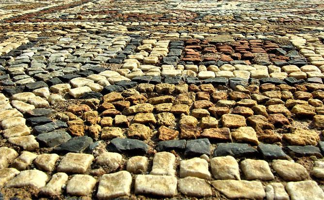 Mozaikos út.