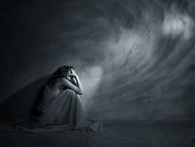 Depresszió.