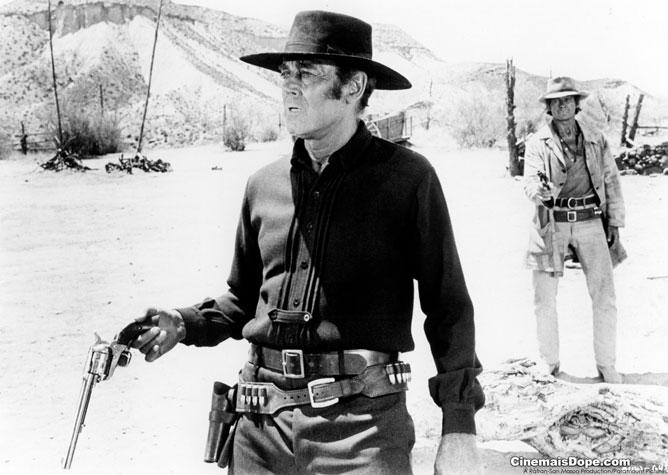 Charles Bronson és Henry Fonda