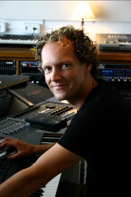 Jens Gad