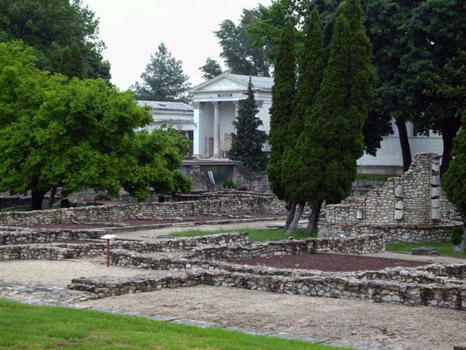 Aquincumi-múzeum.