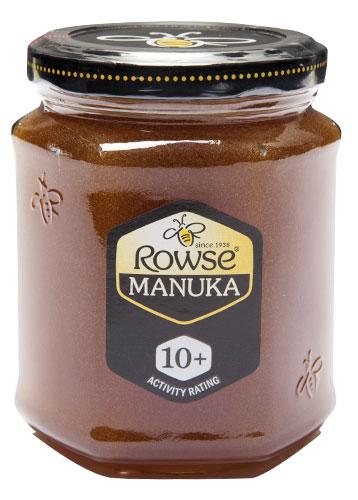 Manuka méz.