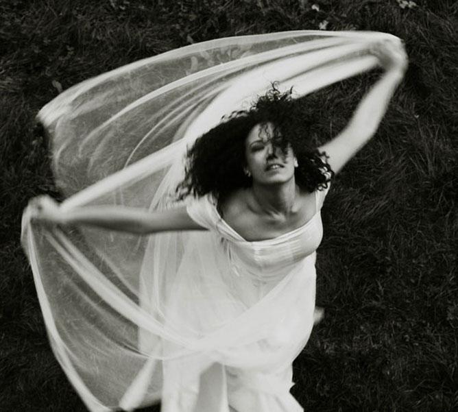 A lélegzet tánca.