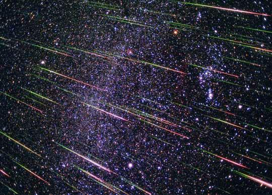 Lyrida-meteorraj.