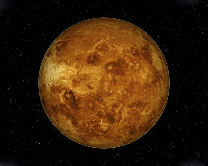 Vénusz.