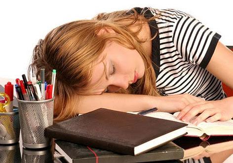Krónikus fáradtság.