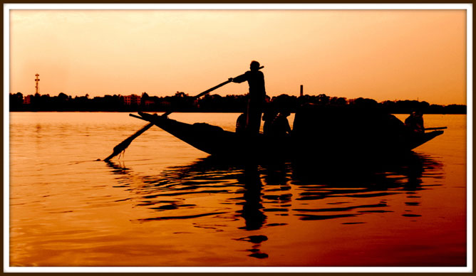 India-Ganges.