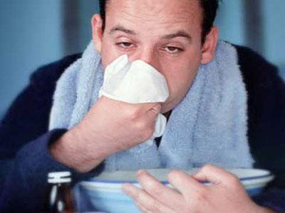 Influenza.