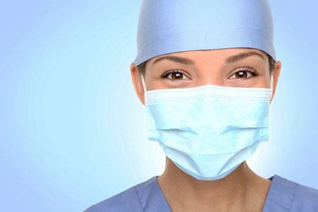 Sterilizálás.