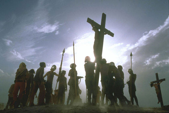 Jézus Krisztus szupersztár.