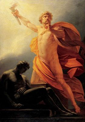 Prometheus.