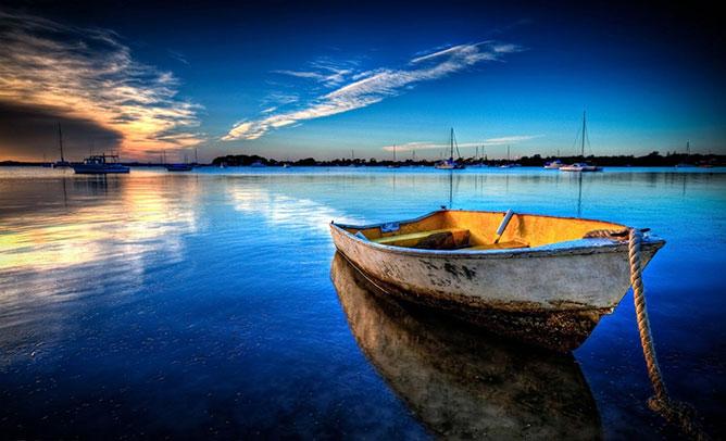 Blue-Sea.