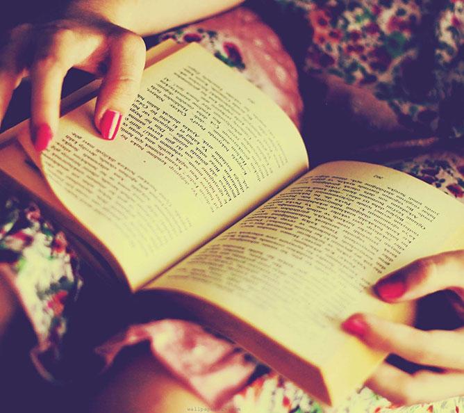 Olvasás.