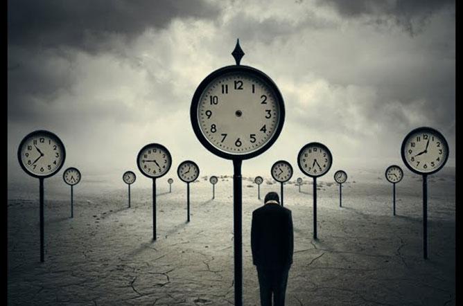 Az időutazó