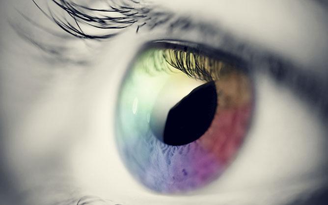 mesterséges retina.