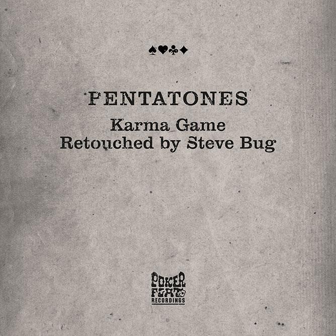 Pentatones - Karma Game.