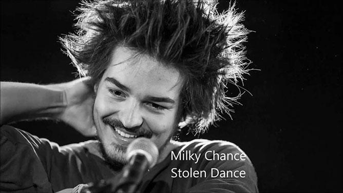 Milky Chance.