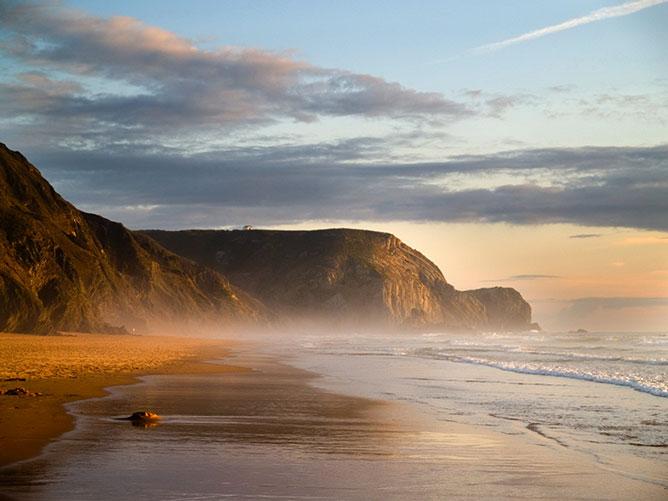 Sea-Landscape.