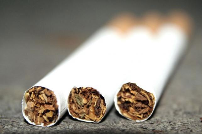 cigaretta.
