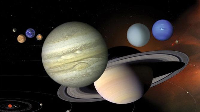 Naprendszer.