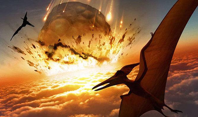 dinoszauruszok-aszteroida.