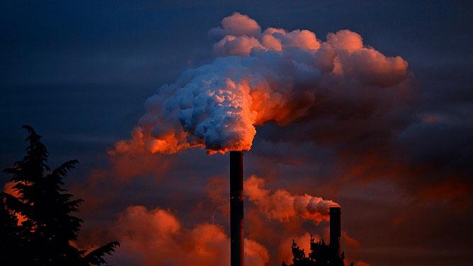 Környezetvédelem.